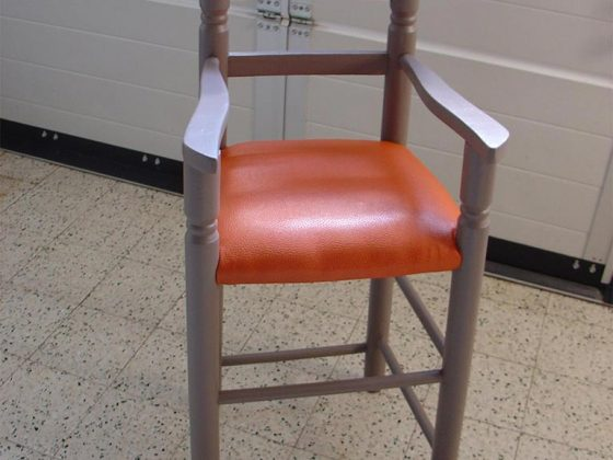 chaise-haute-bois