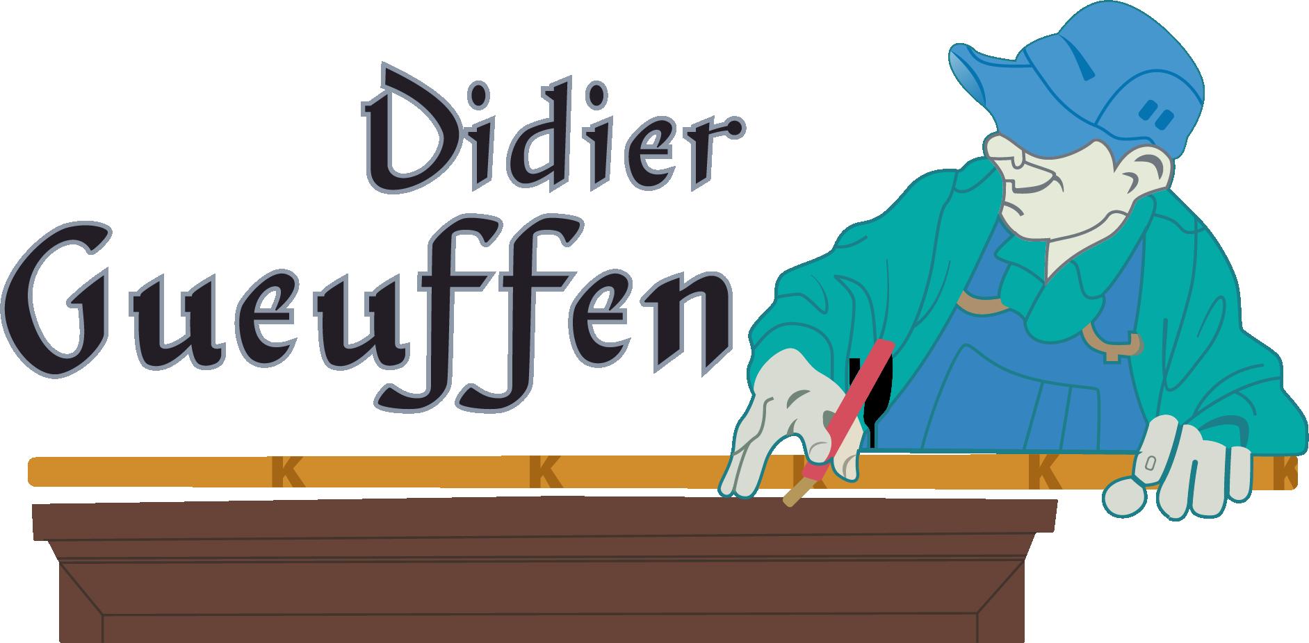 logo Gueuffen